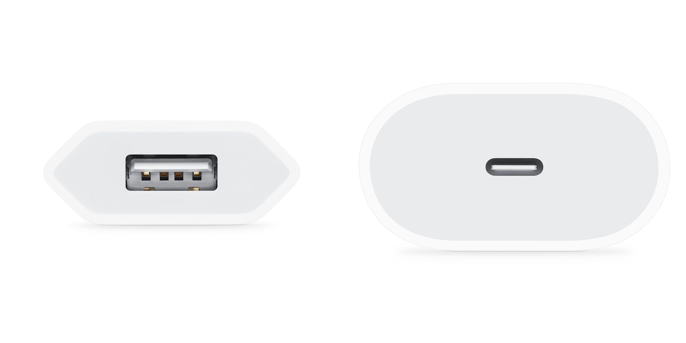 Apple e Samsung não convencem com argumento ambiental para falta de carregadores em smartphones, diz governo